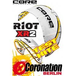 Core Riot XR2 gebraucht Kite 11m²