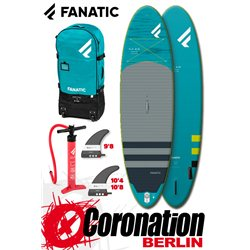 Fanatic FLY AIR PREMIUM 2020 SUP Board 9'8""