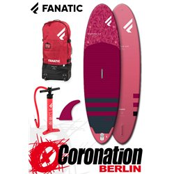 Fanatic DIAMOND AIR 2020 SUP Board 9'8""
