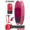 Fanatic DIAMOND AIR 2020 SUP Board 10'4
