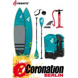 Fanatic RAY AIR PREMIUM / C35 SUP PACKAGE 2020