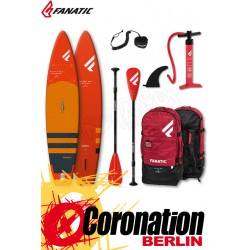 Fanatic RIPPER AIR TOURING SUP PACKAGE 2020