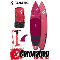 Fanatic DIAMOND AIR TOURING 2020 SUP Board 11'6""