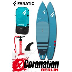 Fanatic RAY AIR 2020 SUP Board 12'6""