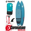 Fanatic RAY AIR 2020 SUP Board 12'6