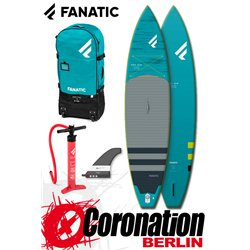 Fanatic RAY AIR PREMIUM 2020 SUP Board 11'6""