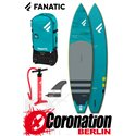 Fanatic RAY AIR PREMIUM 2020 SUP Board 12'6