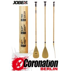 JOBE Bamboo Classic 2020 Adj. SUP Paddle