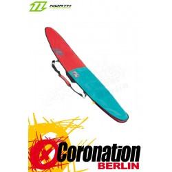North Single Surfboardbag 2014 Pop 6'3