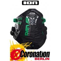 ION Radar 2014 Sitztrapez Kite Seat Harness Black