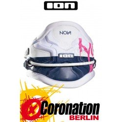 ION Nova 2014 femme harnais ceinture Waist Harness White