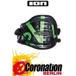 ION Rival 2014 Waist Harness Trapez Black-Green