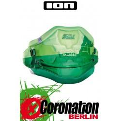 ION Apex Select 2014 Waist Harness Green