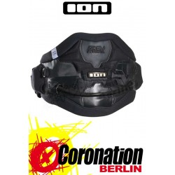 ION Apex Select 2014 Waist Harness Black