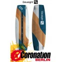 Eleveight PROCESS V4 2021 Kiteboard (complete)
