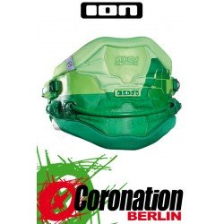 ION Apex 2014 Waist Harness Green