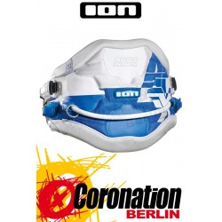 ION Apex 2014 Waist Harness White