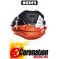 ION Apex Waist Harness Hüft Trapez Black/Orange
