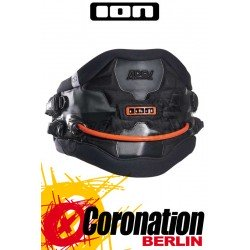 ION Apex Waist Harness Black