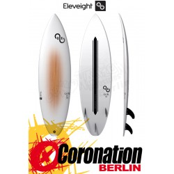 Eleveight CURL V1 2021 Kiteboard