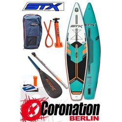 STX 2020 SUP Board Tour/Race SET 11'6''x32''x6'' mint