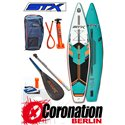 STX 2020 SUP Board Tour/Race SET 11'6''x32''x6'' mint