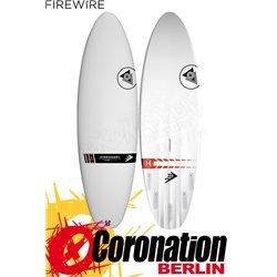 Firewire Tomo HYDROSHORT 2020 TEST Kiteboard - complète