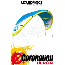 Liquid Force P1 2020 Kite 9m