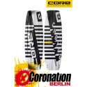 Core CHOICE 3 TEST Kiteboard 135 + pads et straps