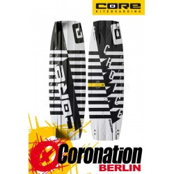 Core CHOICE 3 TEST Kiteboard 139 + pads et straps