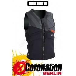 ION Vector Vest Prallschutz Black