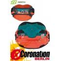 North Airstyler Pop harnais ceinture Kite Waist Harness vert/orange