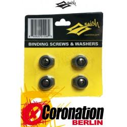 Naish Apex Binding Screw & Washer - Schrauben