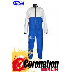 Dry Fashion SUP Advance blau/weiß