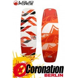 Liquid Force Influence Kiteboard - 141cm