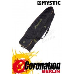 Mystic Elevate Wave Boardbag 180 cm avec abnehmbarreen roulettes
