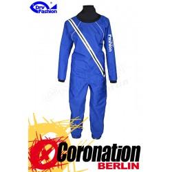 Dry Fashion SUP PERFORMANCE Trockenanzug blau