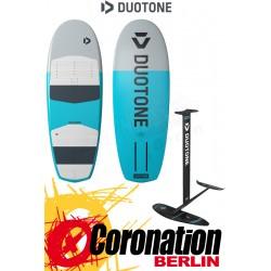Duotone PACE + Duotone SPIRIT CARVE 950 Foilset