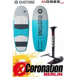 Duotone PACE + Moses ONDA 91 Foilset