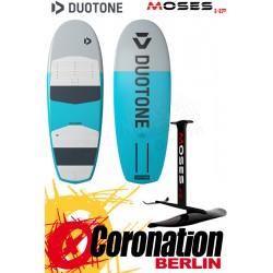 Duotone PACE + Moses ONDA 75 Foilset
