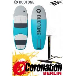 Duotone PACE + Naish S25 JET FOIL COMPLETE 1650 Foilset