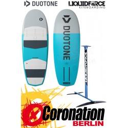Duotone PACE + Liquid Force HAPPY Foilset