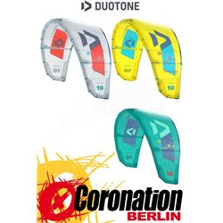 Duotone Dice 2020 TEST Kite 10m