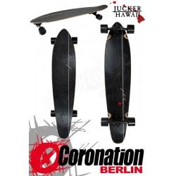 Jucker Hawaii Longboard Skatesurfer Cruiser 107cm