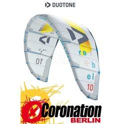 Duotone Rebel 2020 TEST Kite 12m