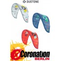 Duotone Rebel 2020 TEST Kite 15m