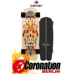 Carver SPECTRA CX4 28.25'' Surfskate
