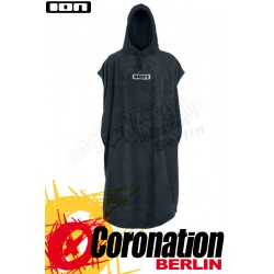 Ion PONCHO CORE 2021 steel grey