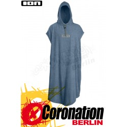 Ion PONCHO CORE 2021 steel blue
