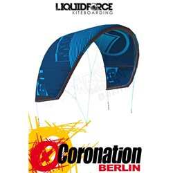 Liquid Force WOW V4 2020 10m - HARDCORE SALE